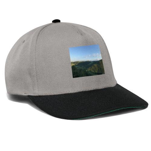 paesaggio - Snapback Cap