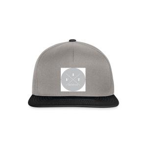 FIT living. - Snapback-caps