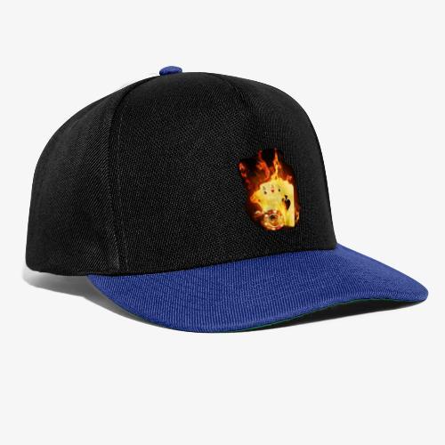 Flamme THE TEXAS HOLDEM - Snapback Cap