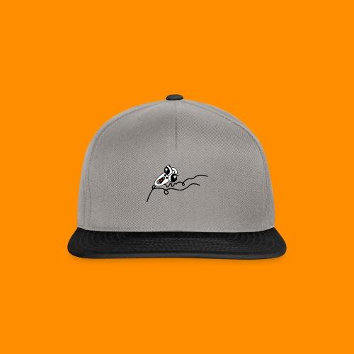 Stick dood - Snapback Cap