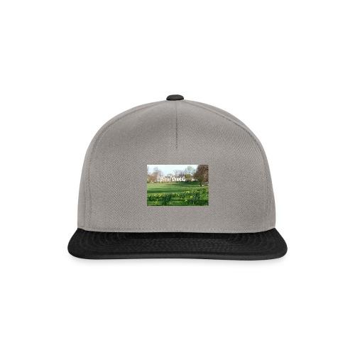 Hamburg Inno - Snapback Cap