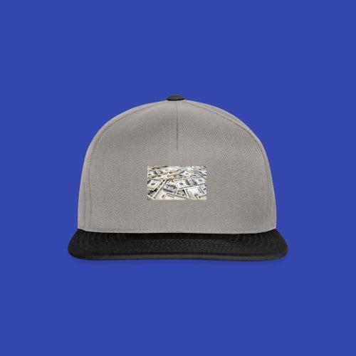 JRY - Snapback Cap