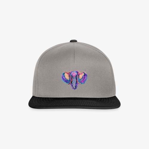 Elefante - Gorra Snapback