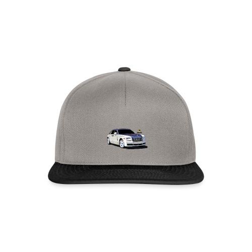 Luxury car - Snapback Cap