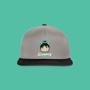 T-shirt Logo Slimers - Casquette snapback