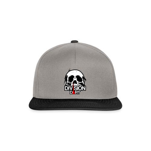 Division Dart - Snapback Cap