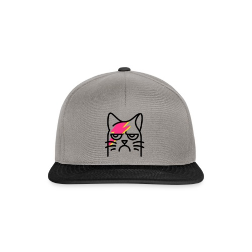 ODT Meowie - Snapback Cap