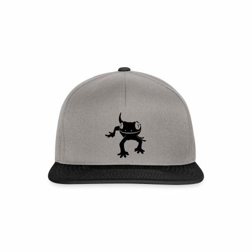 Crested Gecko - Snapback Cap