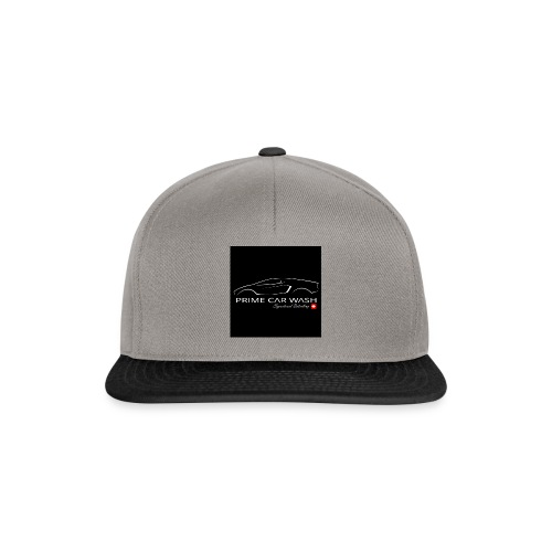 PCW - Snapback Cap