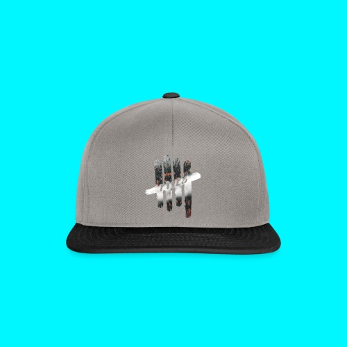 fives fog - Casquette snapback