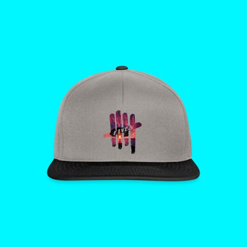 fives tree - Casquette snapback