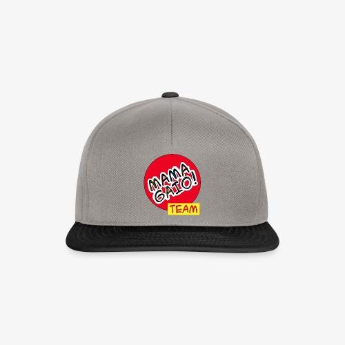 mamagaio - Snapback Cap