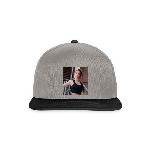 IMG 20181023 163351 - Snapback Cap