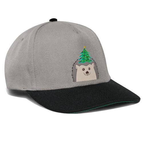 Hedtree - Snapback Cap