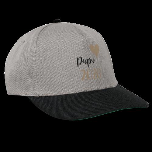 Papa 2020 - Snapback Cap