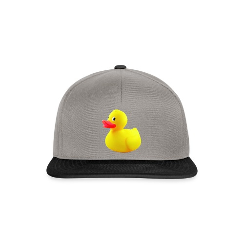 Rubber ducky - Snapback cap