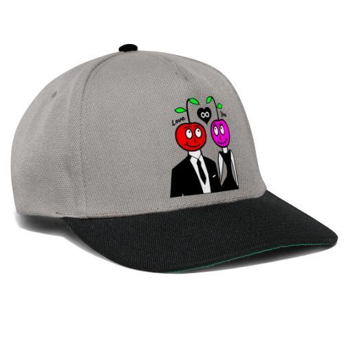 Happy Kirsche - Snapback Cap