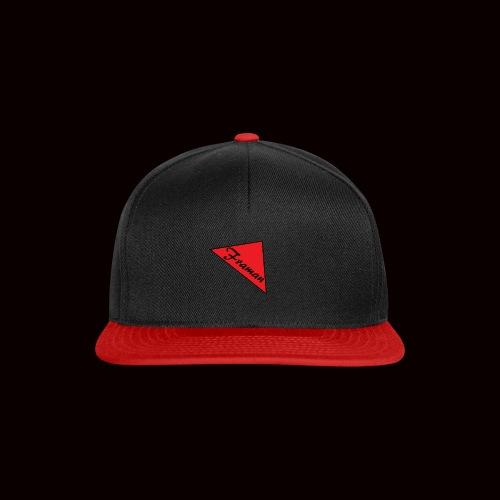 Framan - Snapback Cap