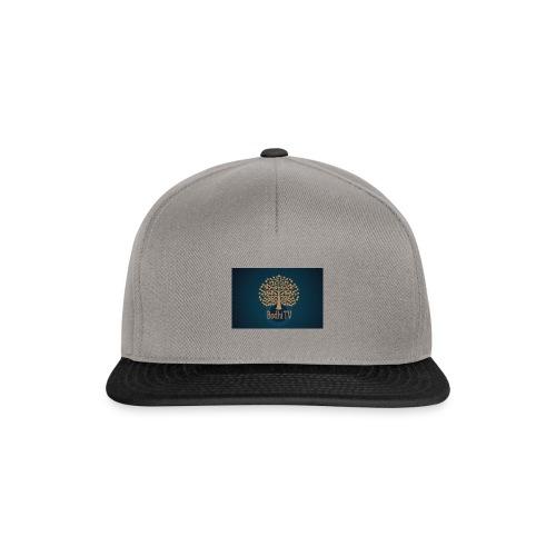 BodhiTV Pet - Snapback cap
