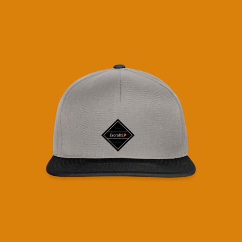 ErcraftLP-Cap - Snapback Cap