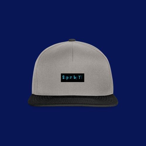 phonto - Snapback Cap
