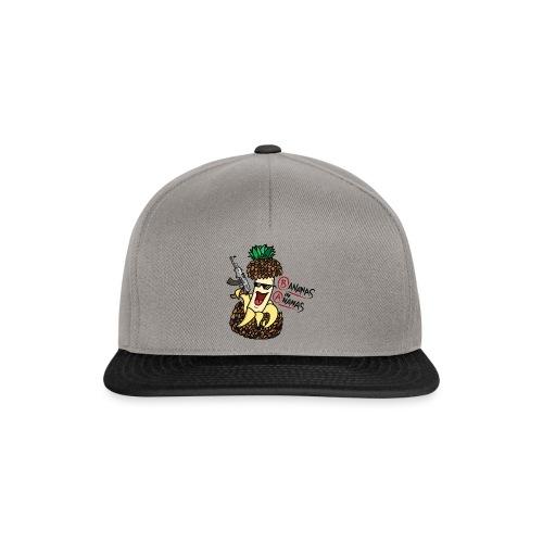 BiA - Snapback Cap