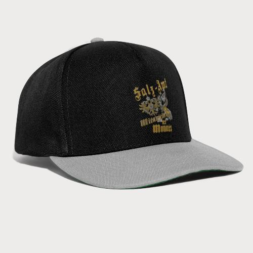 Salz Amt - Snapback Cap