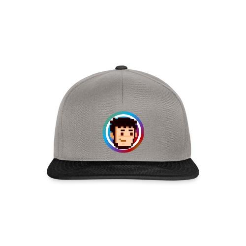 Nelsonjav Nightlife - Snapback Cap