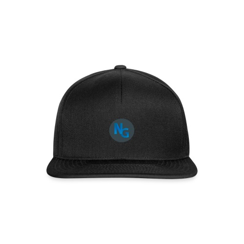 NG Logo - Snapback Cap