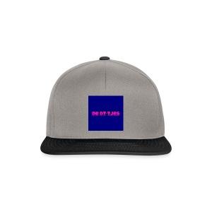 de dt tjes - Snapback cap