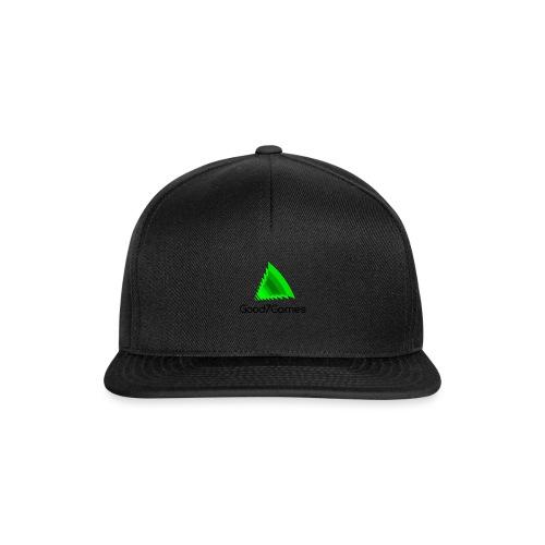 Good7Games logo - Snapback cap