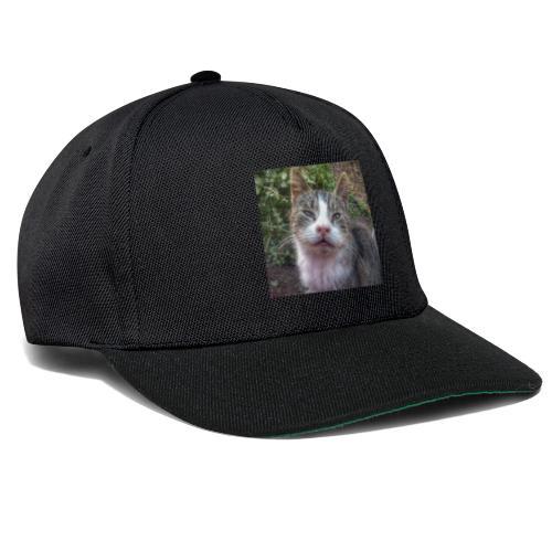 Katze Max - Snapback Cap