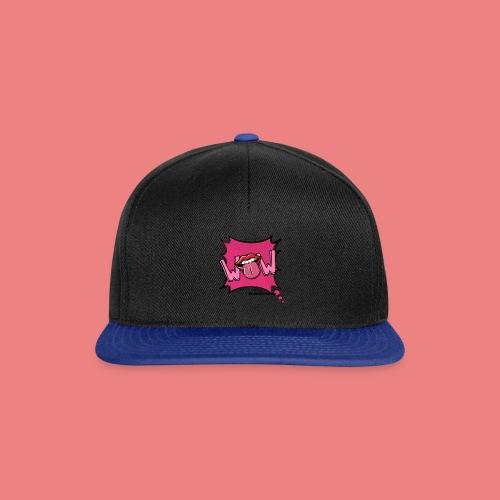 moodcreativoar - Snapback Cap