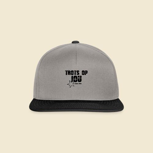 Shirts Trots op jou By Natasja Poels - Snapback cap