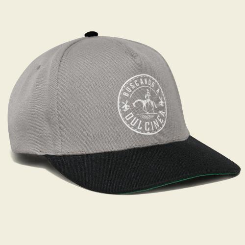 Dulcinea weiss - Snapback Cap