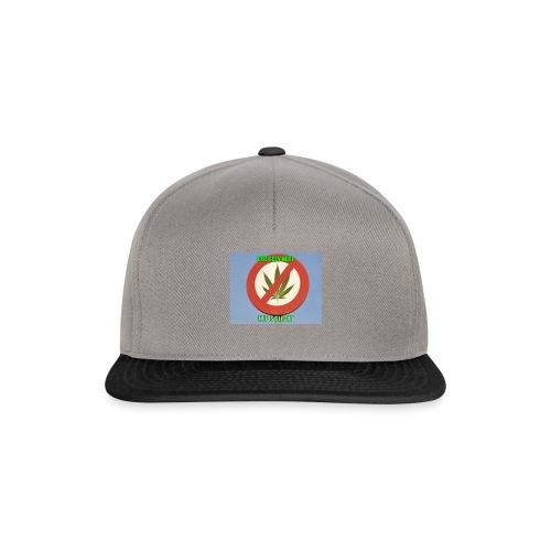 s3 stop wiet case - Snapback cap