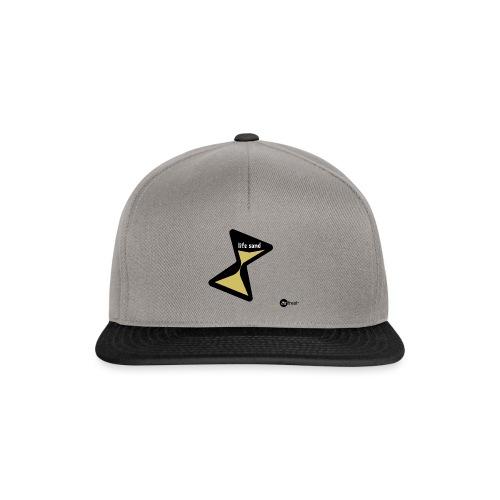 Sanduhr - Snapback Cap