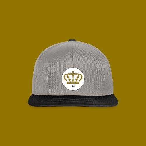 RoyalSiPlus Krone - Snapback Cap
