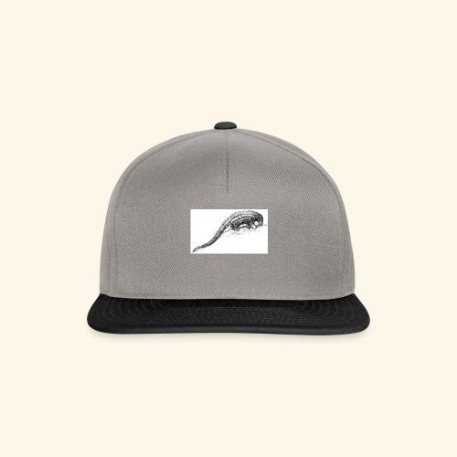 pangolin - Snapback Cap