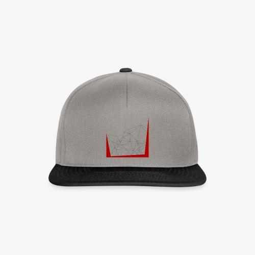 astri Abstract - Snapback Cap