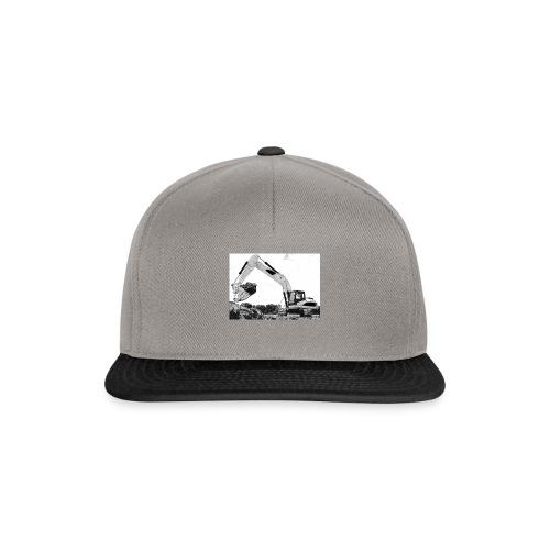 Bagger Fans - Snapback Cap