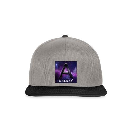 AwL Galaxy Products - Snapback Cap