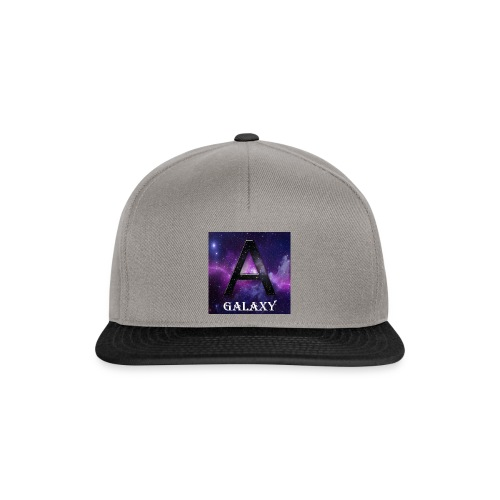AwL Galaxy Products - Snapback Cap