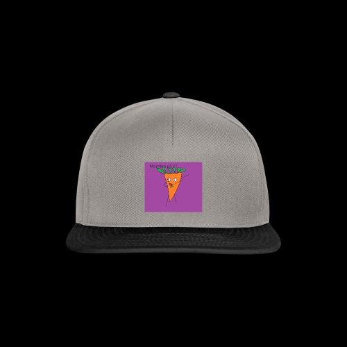 Yt logo - Snapbackkeps