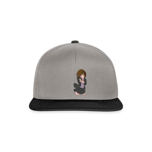 Pistol girl - Snapback cap