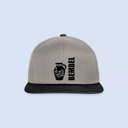 Frankfurter Bembel - Hessen - Snapback Cap