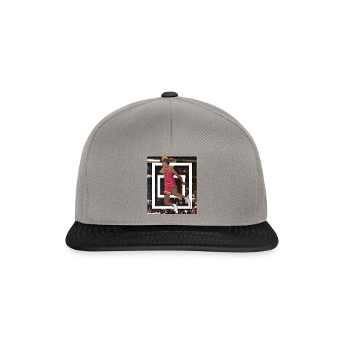 The Legend - Casquette snapback