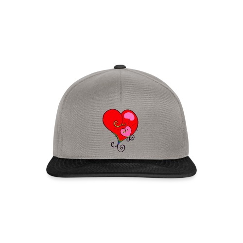 Magic Mother & Magic Child - Snapback Cap