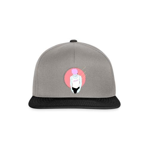 juliogeo - Snapback Cap