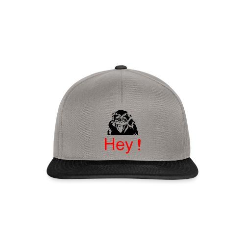 hey! monkey - Casquette snapback